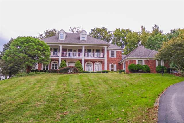 13712 Old Halls Ferry Road, Black Jack, MO 63033 (#20024743) :: The Becky O'Neill Power Home Selling Team