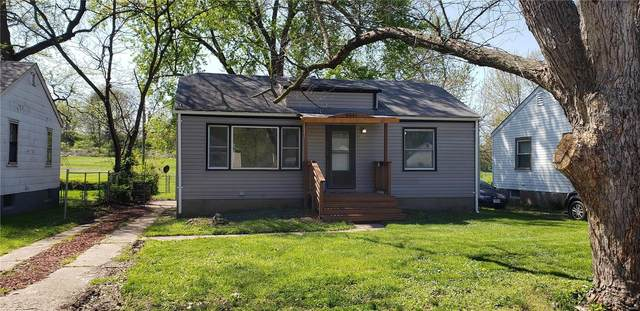 6341 Abbott Drive, St Louis, MO 63134 (#20024811) :: Matt Smith Real Estate Group