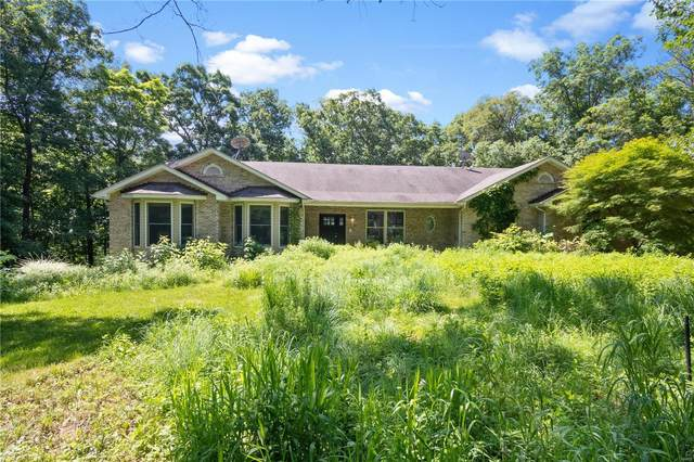 2 White Oak Court, Defiance, MO 63341 (#20024824) :: Parson Realty Group