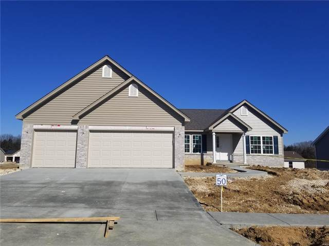 315 Carolyn Circle, Wright City, MO 63390 (#20024870) :: St. Louis Finest Homes Realty Group