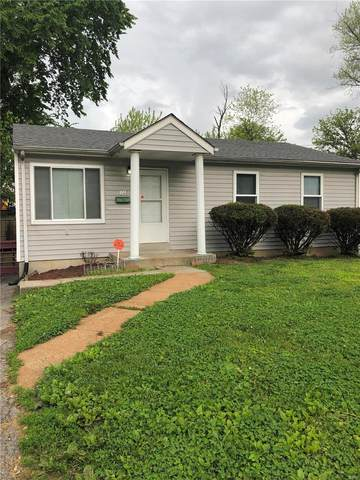 6123 Garfield Avenue, St Louis, MO 63134 (#20024914) :: Kelly Hager Group | TdD Premier Real Estate