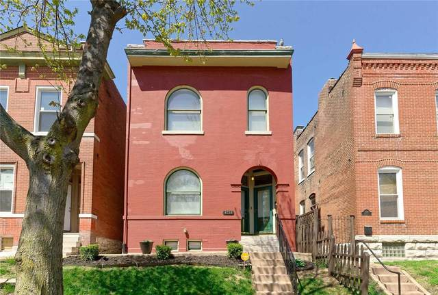 4753 Michigan Avenue, St Louis, MO 63111 (#20024915) :: Kelly Hager Group | TdD Premier Real Estate