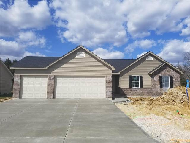 121 Bryan Ridge Drive, Wright City, MO 63390 (#20024925) :: St. Louis Finest Homes Realty Group