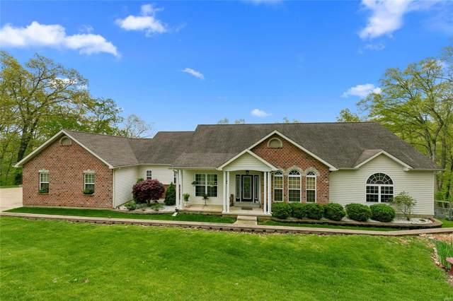 716 Timber Ridge Acre, Unincorporated, MO 63049 (#20024963) :: The Becky O'Neill Power Home Selling Team