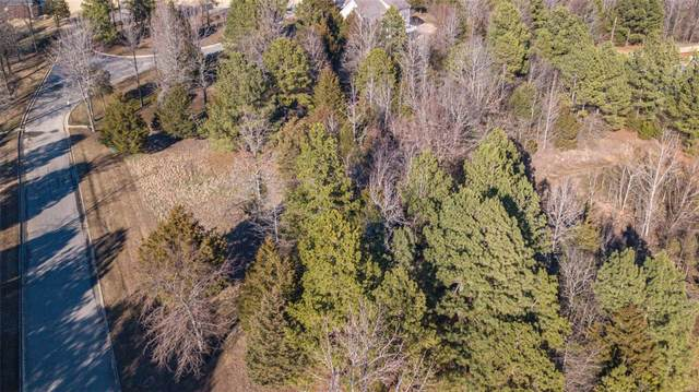 0 Lot 18 Westwood Highlands, Poplar Bluff, MO 63901 (#20025037) :: Parson Realty Group
