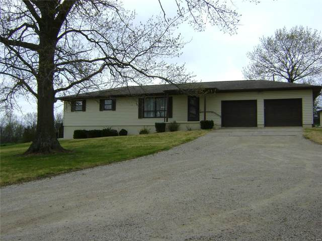 Frankford, MO 63441 :: Parson Realty Group