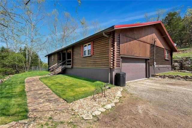112 Big Valley Road, Festus, MO 63028 (#20025126) :: Kelly Hager Group | TdD Premier Real Estate