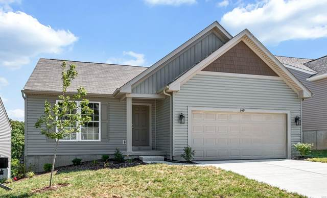 396 Victory Height Drive, Wentzville, MO 63385 (#20025151) :: PalmerHouse Properties LLC