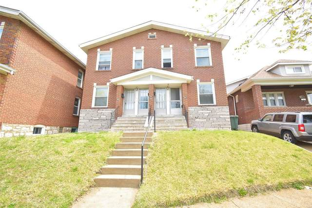 5918 Wanda Avenue, St Louis, MO 63116 (#20025269) :: Kelly Hager Group | TdD Premier Real Estate