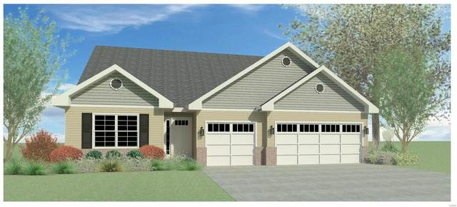 228 Gabrielle Circle, Bethalto, IL 62010 (#20025279) :: Tarrant & Harman Real Estate and Auction Co.