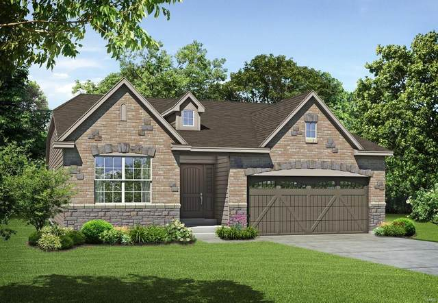 134 Alta Mira Court, Dardenne Prairie, MO 63368 (#20025314) :: Clarity Street Realty