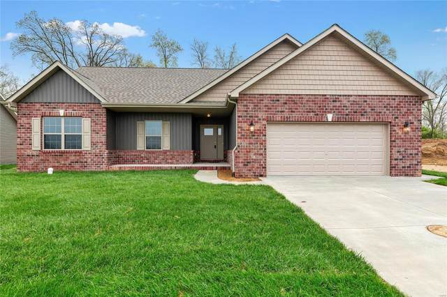 928 Half Moon Lane, Caseyville, IL 62232 (#20025364) :: Tarrant & Harman Real Estate and Auction Co.