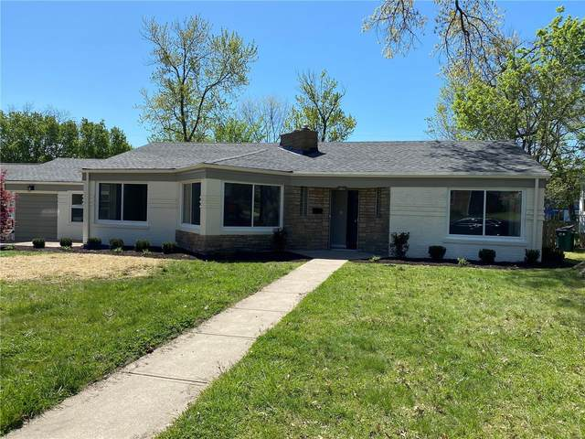 1450 Ronald, St Louis, MO 63119 (#20025397) :: Clarity Street Realty