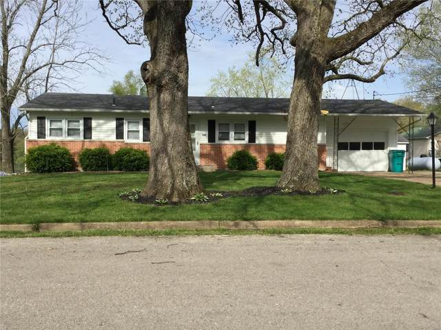 364 Oak Tree, Bourbon, MO 65441 (#20025443) :: Parson Realty Group