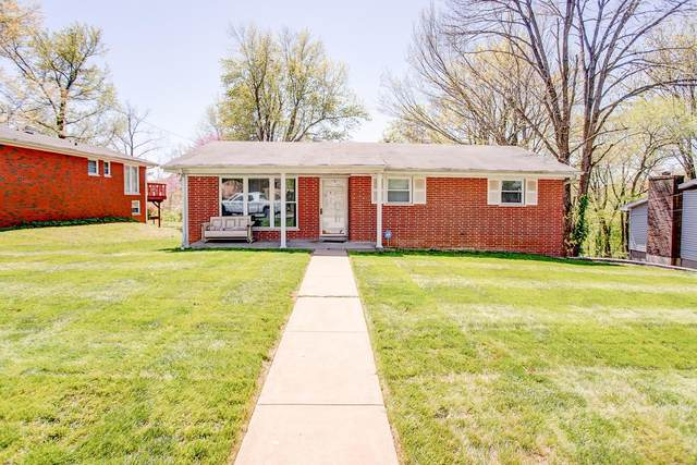 116 Pamela Drive, Belleville, IL 62223 (#20025447) :: The Becky O'Neill Power Home Selling Team