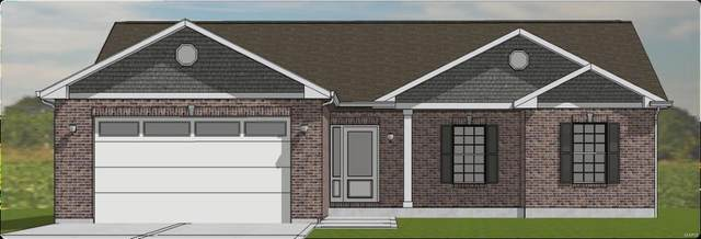 7958 Sonora Ridge, Caseyville, IL 62232 (#20025468) :: Kelly Hager Group | TdD Premier Real Estate