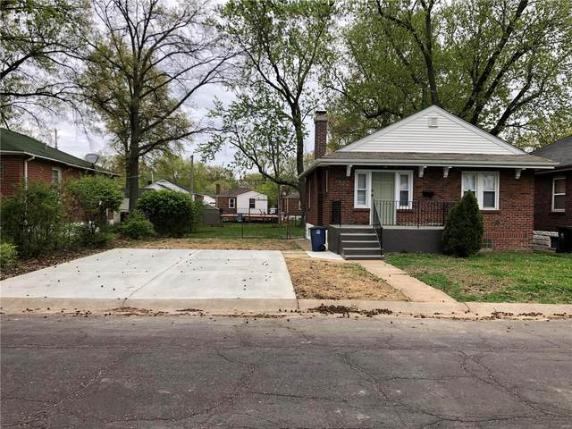 1322 Sheridan Drive, University City, MO 63132 (#20025484) :: Kelly Hager Group | TdD Premier Real Estate