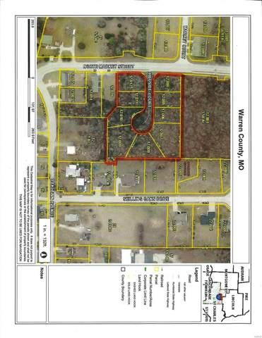 9 Hillside Manor, Warrenton, MO 63383 (#20025512) :: Parson Realty Group