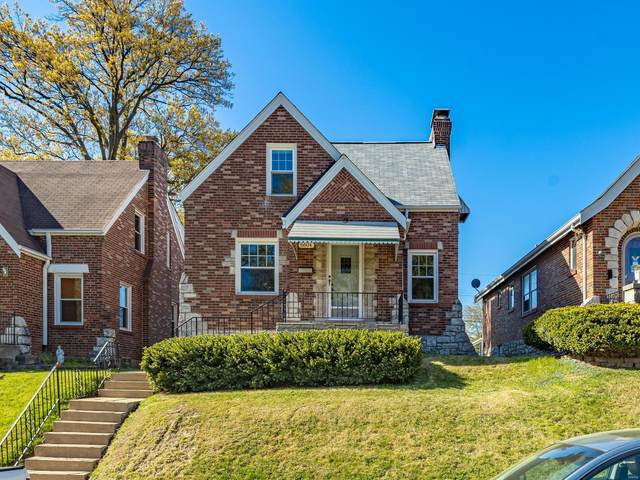 6604 Mardel Avenue, St Louis, MO 63109 (#20025547) :: St. Louis Finest Homes Realty Group