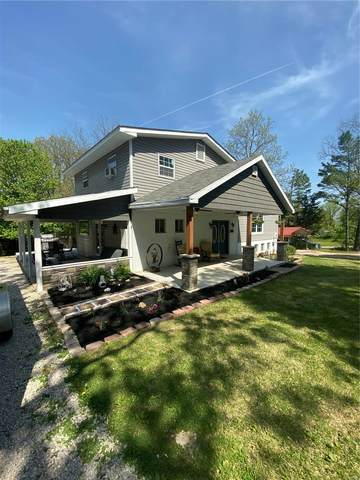 2575 South Ridge, Festus, MO 63028 (#20025577) :: The Becky O'Neill Power Home Selling Team