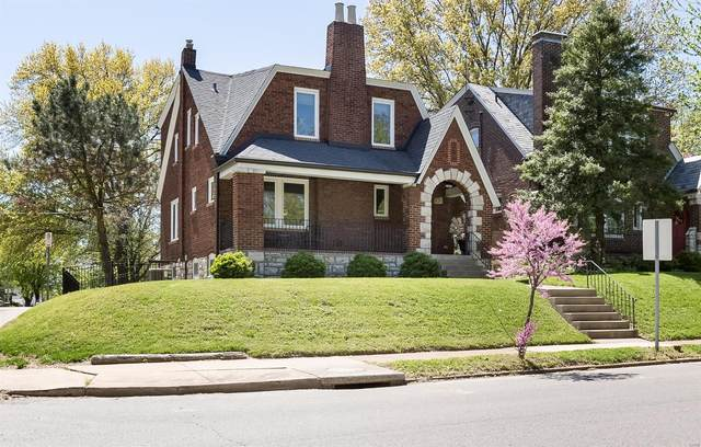 4000 Loughborough Avenue, St Louis, MO 63116 (#20025580) :: Kelly Hager Group | TdD Premier Real Estate