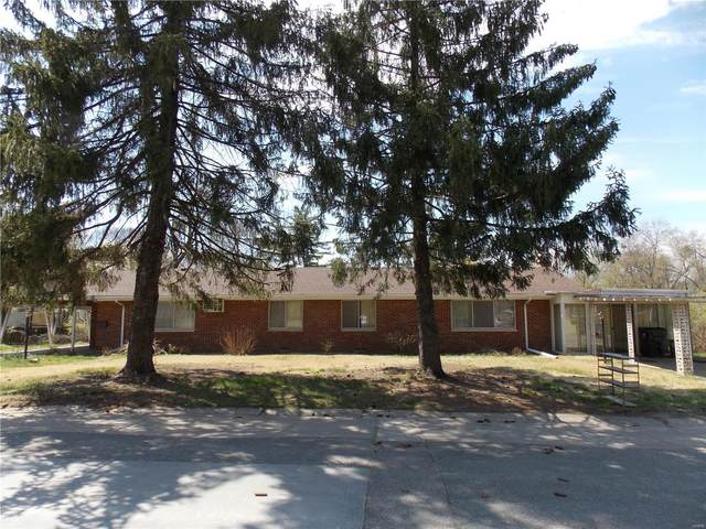 8916 Tanglewood Circle, Belleville, IL 62223 (#20025640) :: Fusion Realty, LLC