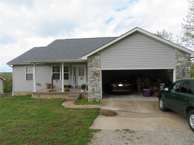 13369 Holden Lane, Dixon, MO 65459 (#20025836) :: Parson Realty Group