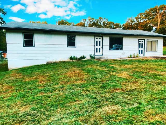22965 Ranger Lane, Waynesville, MO 65583 (#20025847) :: St. Louis Finest Homes Realty Group