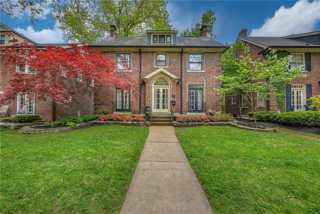 6612 Pershing Avenue, St Louis, MO 63130 (#20025848) :: Kelly Hager Group | TdD Premier Real Estate
