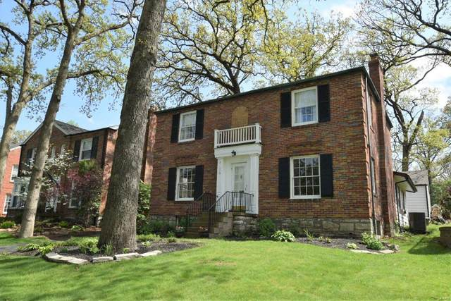 108 Roseacre Lane, Webster Groves, MO 63119 (#20025886) :: Clarity Street Realty