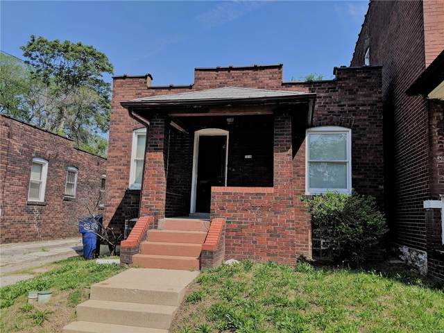 1519 Angelrodt Street, St Louis, MO 63107 (#20025895) :: Parson Realty Group