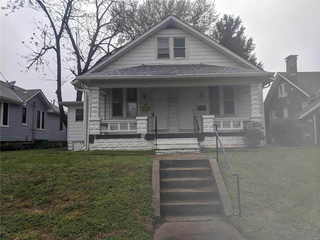 19 N 31st Street, Belleville, IL 62226 (#20025936) :: The Becky O'Neill Power Home Selling Team