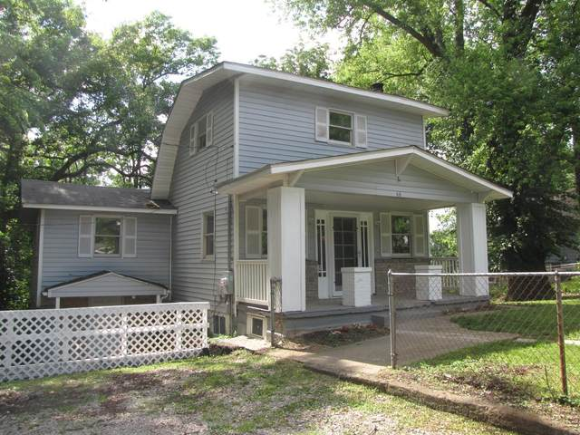 66 Granvue, Belleville, IL 62223 (#20025998) :: The Becky O'Neill Power Home Selling Team