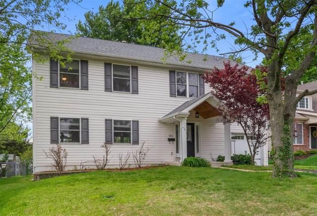 601 Mistletoe Lane, St Louis, MO 63122 (#20026071) :: Kelly Hager Group | TdD Premier Real Estate