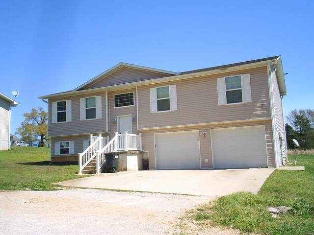 178 Antler Trail, Poplar Bluff, MO 63901 (#20026131) :: The Becky O'Neill Power Home Selling Team