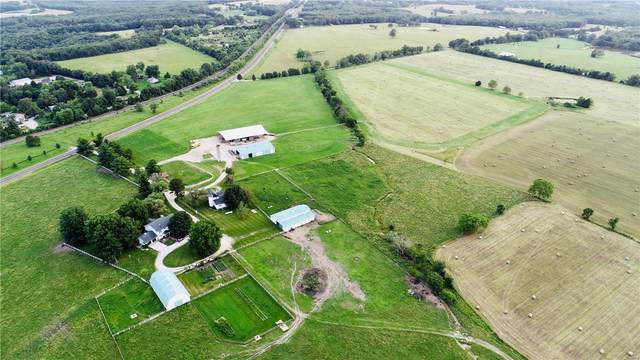 1919 Highway Zz, Cuba, MO 65453 (#20026160) :: The Becky O'Neill Power Home Selling Team
