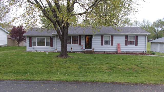 901 N Sunset Drive, PINCKNEYVILLE, IL 62274 (#20026169) :: The Becky O'Neill Power Home Selling Team