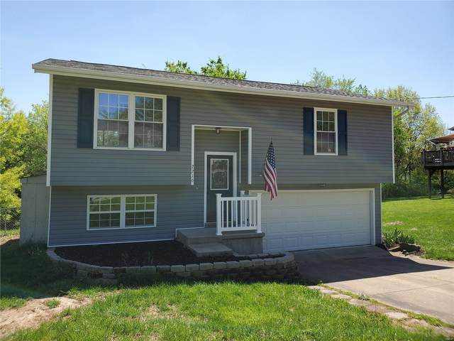 2216 Gregory, Pacific, MO 63069 (#20026186) :: St. Louis Finest Homes Realty Group