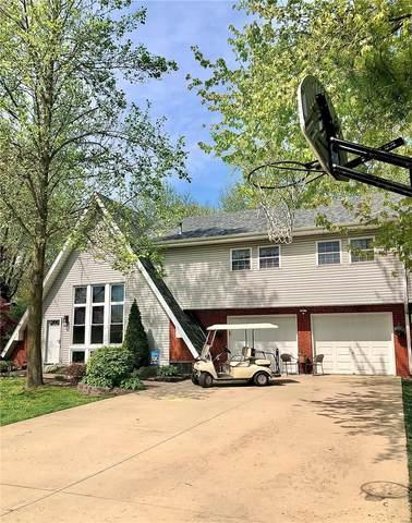 454 Tamarach Drive, Edwardsville, IL 62025 (#20026241) :: The Becky O'Neill Power Home Selling Team
