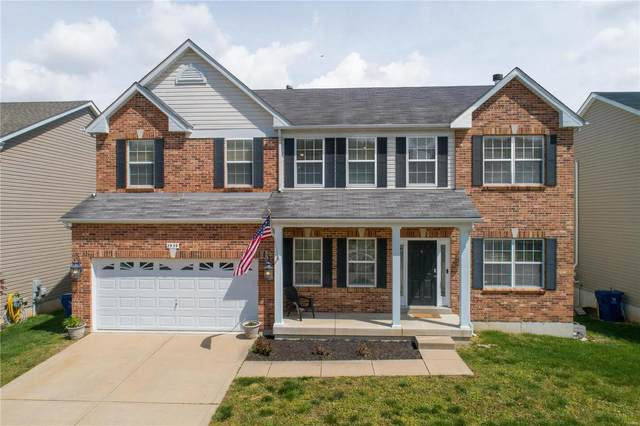 2939 Glaize Creek Drive, Imperial, MO 63052 (#20026242) :: Clarity Street Realty