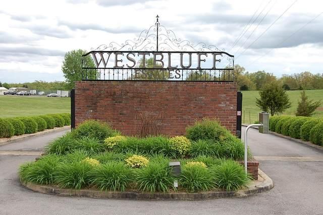 0 West Bluff, Poplar Bluff, MO 63901 (#20026274) :: Hartmann Realtors Inc.