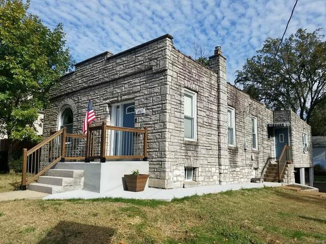 4967 Seibert Avenue, St Louis, MO 63123 (#20026277) :: St. Louis Finest Homes Realty Group