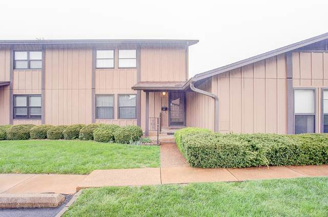 303 Whitehall Court, Belleville, IL 62223 (#20026327) :: Fusion Realty, LLC