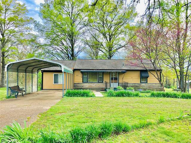 815 Lakeshore Drive, Cuba, MO 65453 (#20026474) :: The Becky O'Neill Power Home Selling Team