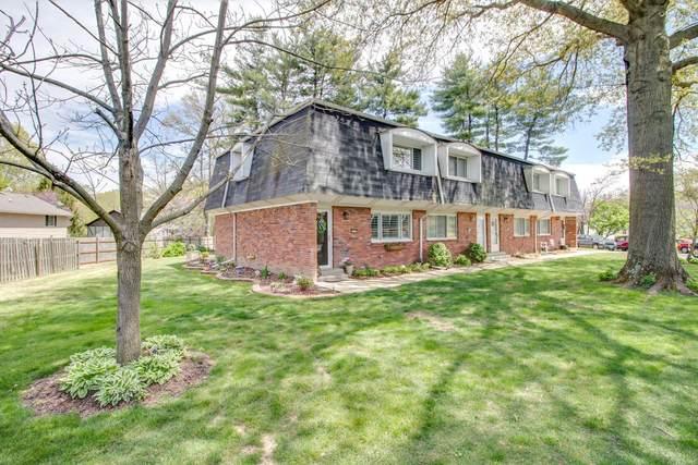 1910 W Delmar Avenue A, Godfrey, IL 62035 (#20026577) :: Tarrant & Harman Real Estate and Auction Co.