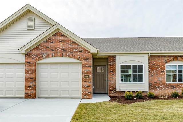 416 Weichens Drive, Saint Peters, MO 63376 (#20026595) :: The Becky O'Neill Power Home Selling Team