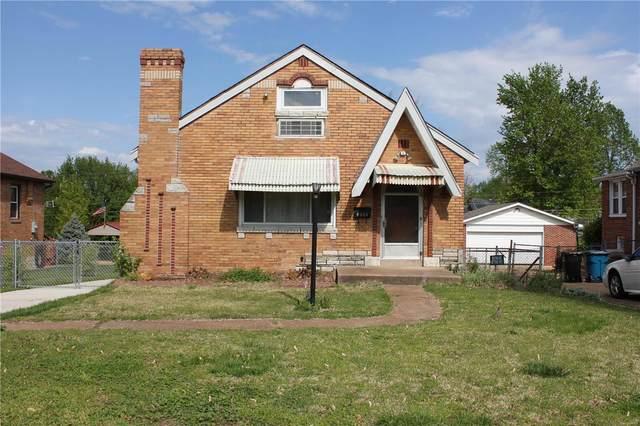 9328 Althea Avenue, St Louis, MO 63123 (#20026605) :: Walker Real Estate Team