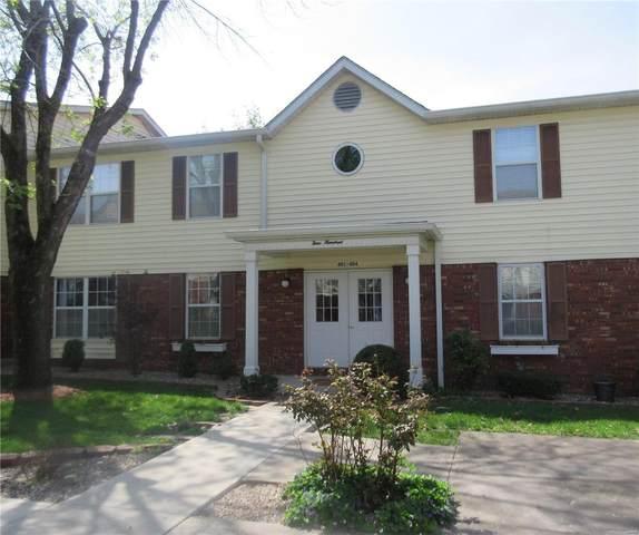 403 Huckleberry Heights, Hannibal, MO 63401 (#20026622) :: Realty Executives, Fort Leonard Wood LLC
