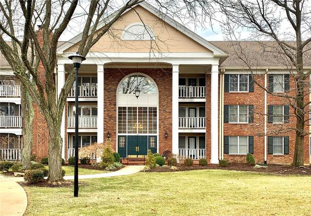 200 Ambridge Court #105, Chesterfield, MO 63017 (#20026730) :: The Becky O'Neill Power Home Selling Team