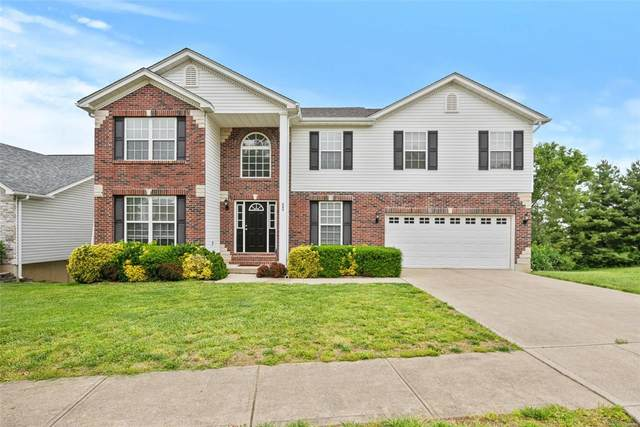 643 Winter View Circle, Fenton, MO 63026 (#20026733) :: St. Louis Finest Homes Realty Group